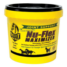 Nu-Flex Maximizer With HA Horse Supplement