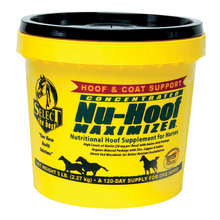 Nu-Hoof Maximizer Hoof Supplement for Horses