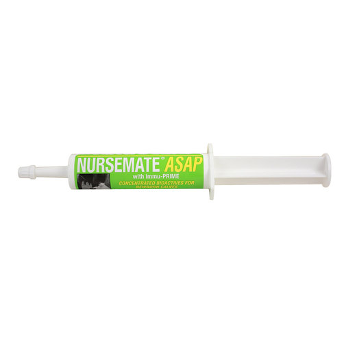 View larger image of NurseMate ASAP with Immu-PRIME Colostrum Supplement for Calves
