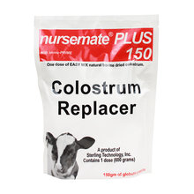 NurseMate Plus 150 Colostrum Replacer with Immu-PRIME for Calves