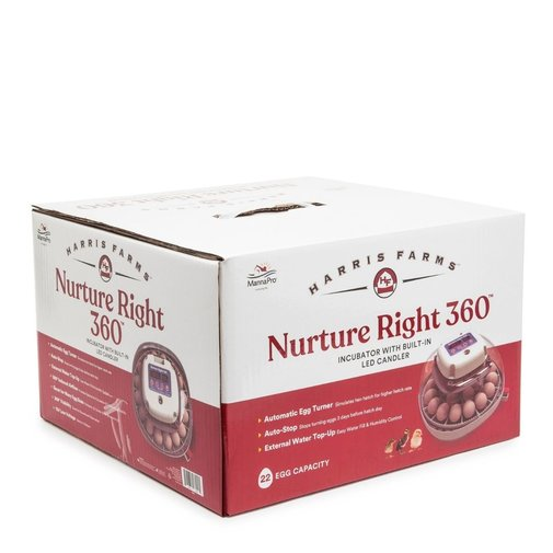 View larger image of Nurture Right 360 Incubator