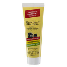 Nutri-Stat High Calorie Nutritional Supplement for Dogs and Cats