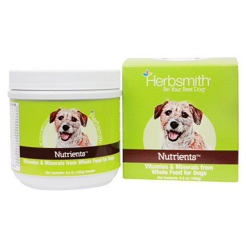 View larger image of Nutrients Vitamins & Minerals Supplement for Dogs