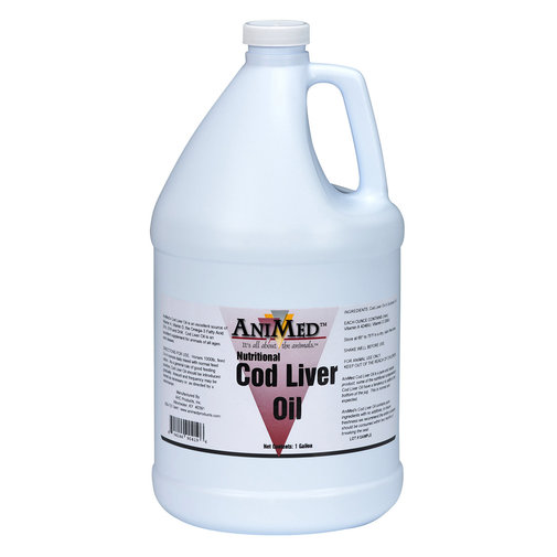 View larger image of Nutritional Cod Liver Oil