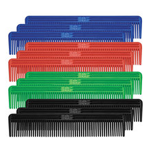 Nylon Dressing Combs