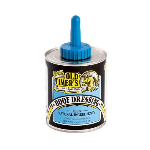 View larger image of Old Timer's Hoof Dressing