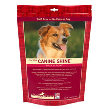 Omega Canine Shine Supplement
