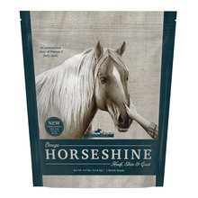 Omega Horseshine Omega-3 Horse Supplement