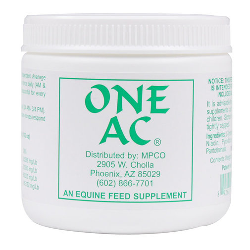 View larger image of One AC Powder