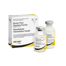 One Shot BVD Cattle Vaccine