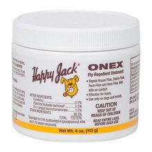 Onex Fly Repellent Ointment for Dogs and Horses