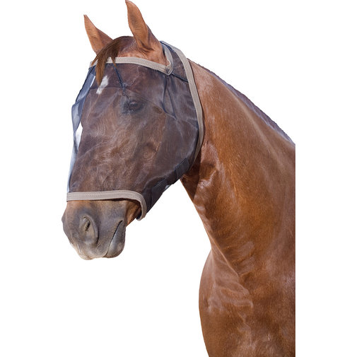 View larger image of Opti-Force Equine Fly Mask