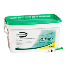 Orbeseal Dry Cow Teat Sealant