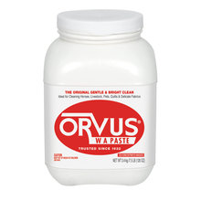 Original Orvus WA (Water Activated) Paste Soap