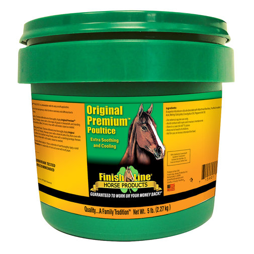 View larger image of Original Premium Poultice for Horses