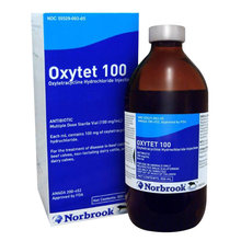 Oxytet 100 for Cattle