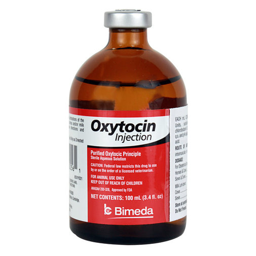 View larger image of Oxytocin Injection Rx