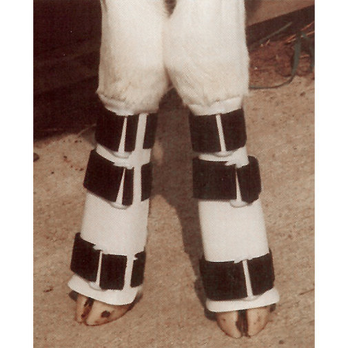 View larger image of Ozzie's Flex-Stop Calf Splint