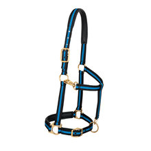 Padded Adjustable Halter