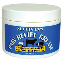 Pain Relief Cream for Livestock