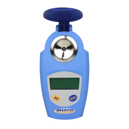 View larger image of Palm Abbe Digital Brix and Blood Serum Refractometer