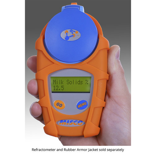 View larger image of Palm Abbe Digital Refractometer Case/Jacket