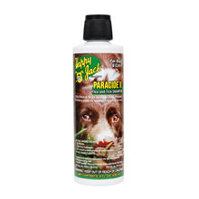 Paracide Flea and Tick Shampoo for Dogs and Cats