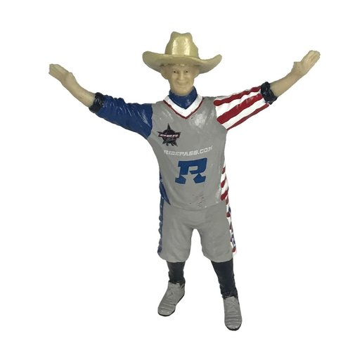 View larger image of PBR Rodeo Set Children's Toy