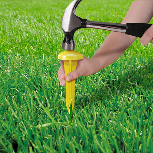 View larger image of Pee Post Outdoor Potty Training Aid