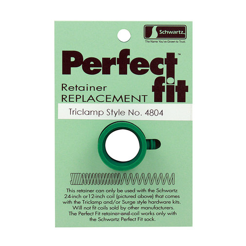 View larger image of Perfect Fit Milk Filter Replacement Retainer
