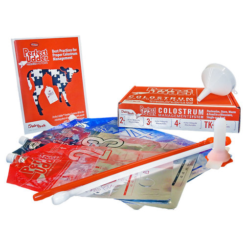 View larger image of Perfect Udder Colostrum Management System Kit