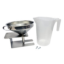 Perfect Udder Bag Funnel Kit