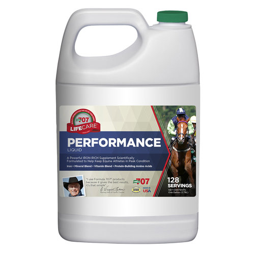View larger image of Performance Equine Athlete Supplement