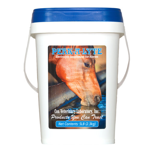 View larger image of Perk-A-Lyte Powder for Horses
