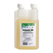 Permectrin CDS Pour-On Insecticide