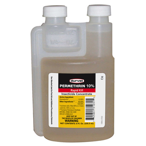 View larger image of Permethrin 10% Insecticide Concentrate