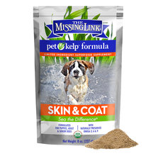 Pet Kelp Skin & Coat Formula