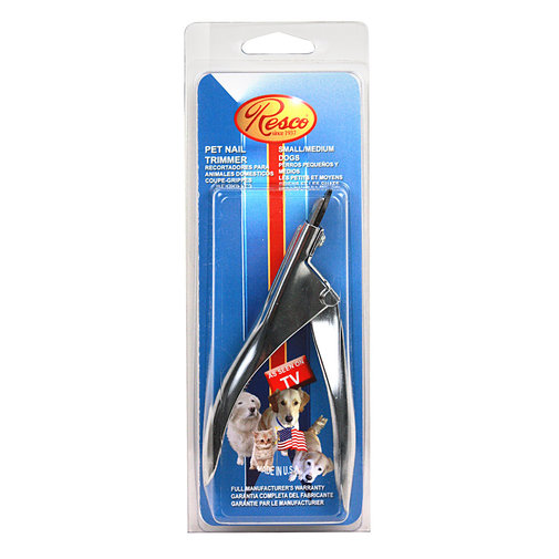 View larger image of Pet Nail Trimmer
