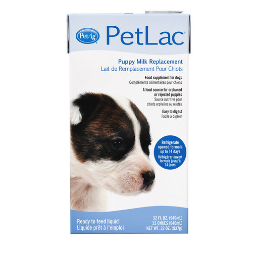 View larger image of PetLac Puppy Milk Replacement