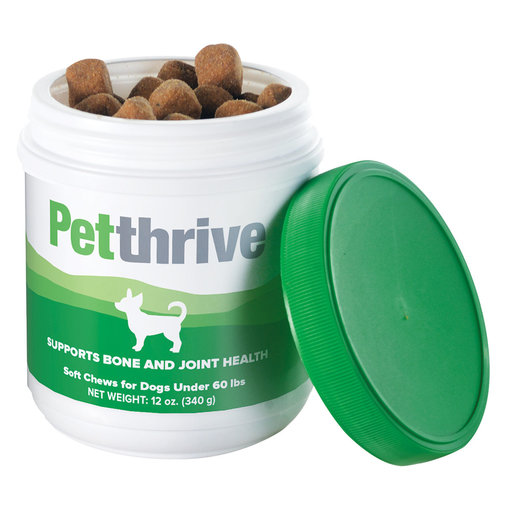 View larger image of Petthrive Soft Chews