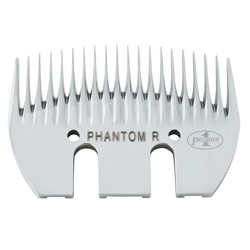 View larger image of Phantom R Comb