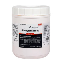 Phenylbutazone Powder Rx