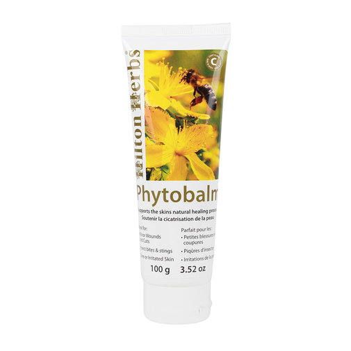 View larger image of Phytobalm Wound Cream