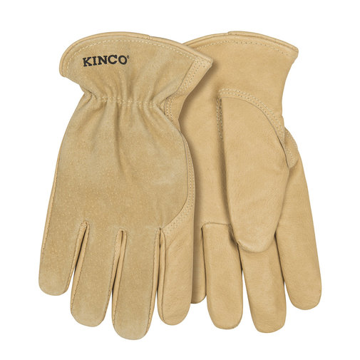 View larger image of Pigskin Driver Gloves