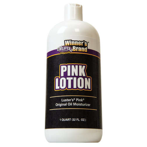 View larger image of Pink Lotion