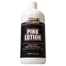 Pink Lotion