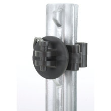 Pinlock T-Post Insulators