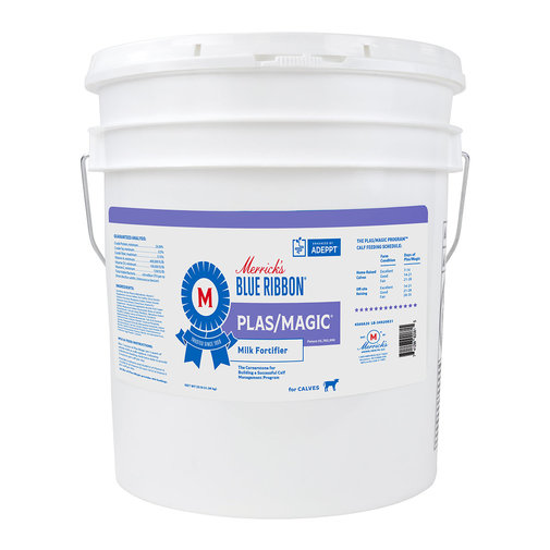 View larger image of Blue Ribbon Plas/Magic Milk Fortifier for Calves