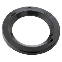 Plastic Round Feed Saver Ring