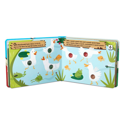 View larger image of Poke-A-Dot Activity Book